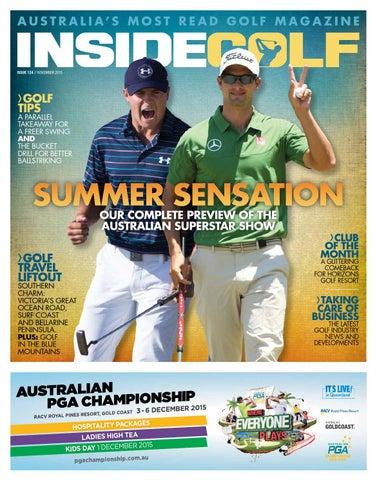 659b97175db Inside Golf Issue 124 by Inside Golf - issuu