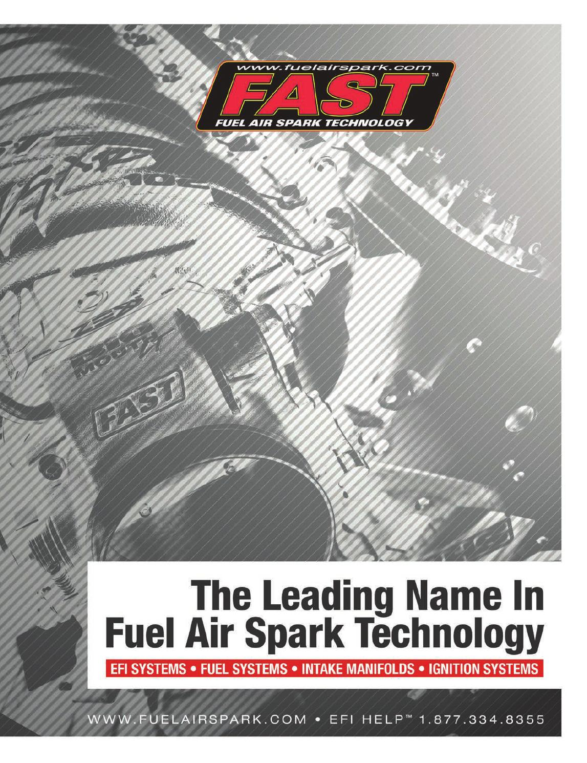 2016 FAST Master Catalog by COMP Performance Group™ - issuu