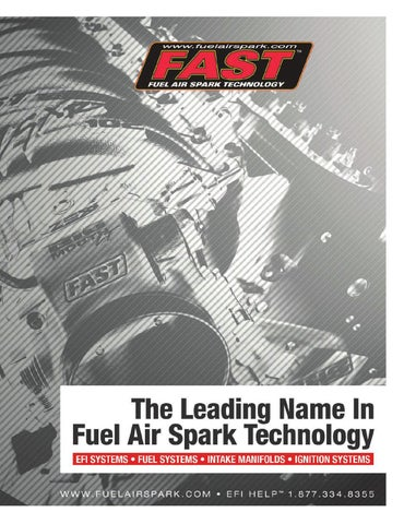 2016 FAST Master Catalog by COMP Performance Group™ - issuu Fast E Cd Wiring Diagram on honda motorcycle repair diagrams, led circuit diagrams, electronic circuit diagrams, switch diagrams, electrical diagrams, series and parallel circuits diagrams, smart car diagrams, battery diagrams, sincgars radio configurations diagrams, pinout diagrams, internet of things diagrams, motor diagrams, gmc fuse box diagrams, engine diagrams, friendship bracelet diagrams, lighting diagrams, troubleshooting diagrams, transformer diagrams, hvac diagrams,
