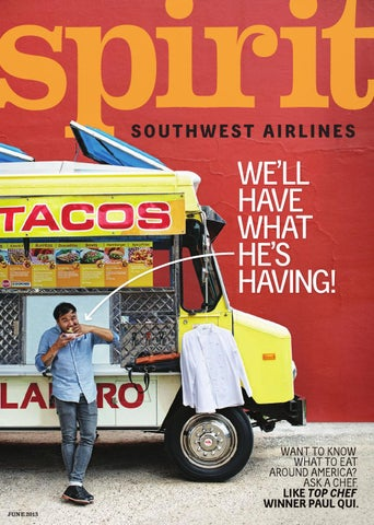June 2013 by southwest the magazine issuu southwest airlines a symbol of freedom fandeluxe Image collections