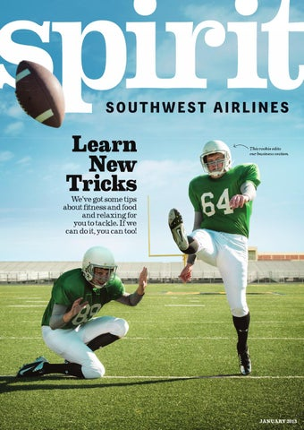 January 2013 by Southwest  The Magazine - issuu caf2caeb4