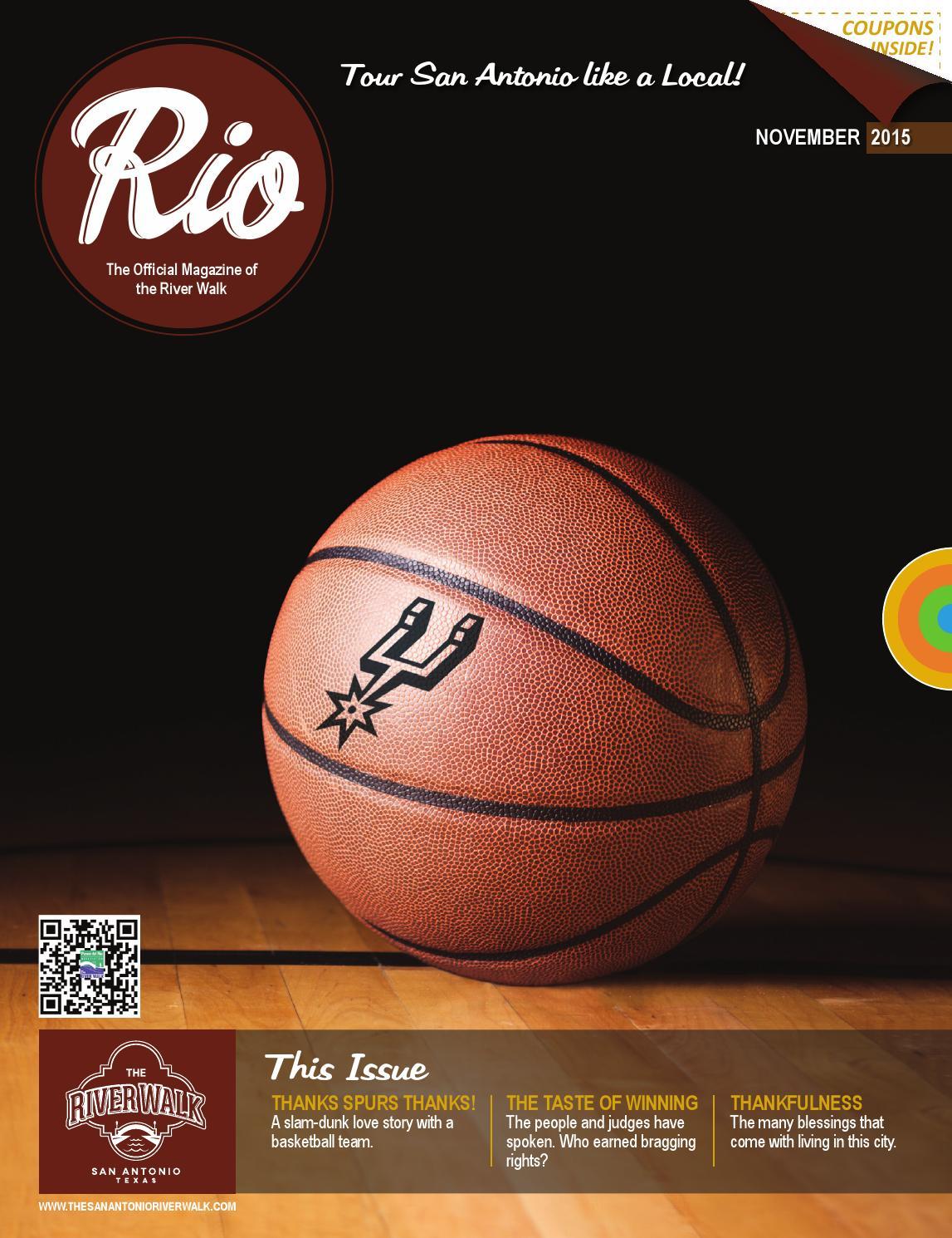rio magazine november 2015 by traveling blender - issuu