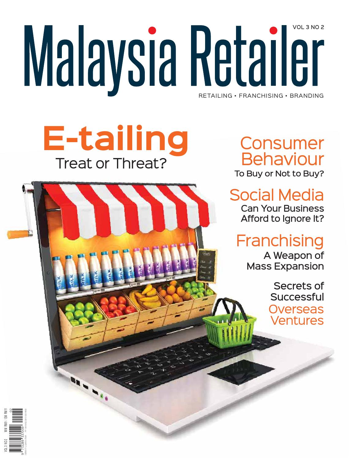 Malaysia retailer 2nd issue by mrca malaysia retail chain malaysia retailer 2nd issue by mrca malaysia retail chain association issuu stopboris Gallery