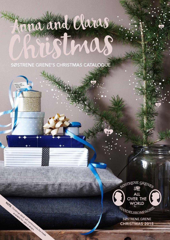 s strene grene 39 s christmas catalogue 2015 by s strene grene issuu. Black Bedroom Furniture Sets. Home Design Ideas