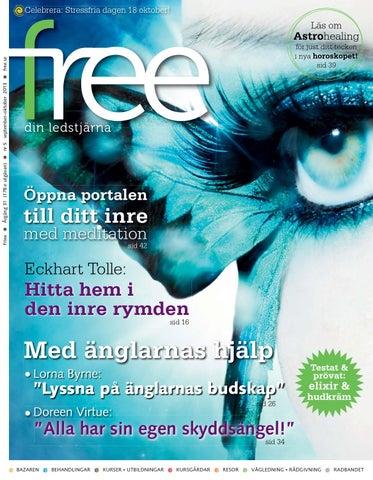 Free nr 5 september–okober 2013 by Tidningen Free - issuu a85b2b9b603ff