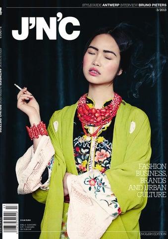85e61305c739 J'N'C Magazine 3/2013 by J'N'C Magazine - issuu