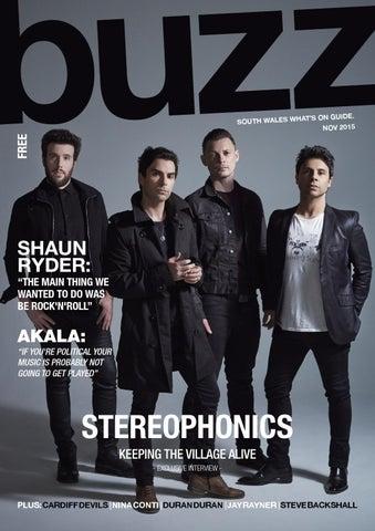 613c20c270 Buzz November 2015 - Music Special by Buzz Magazine - issuu