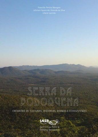 Serra Da Bodoquena Encontro De Culturas Historias Biomas E