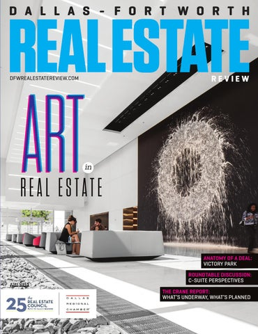 Dallas fort worth real estate review fall 2015 by dallas regional page 1 malvernweather Gallery