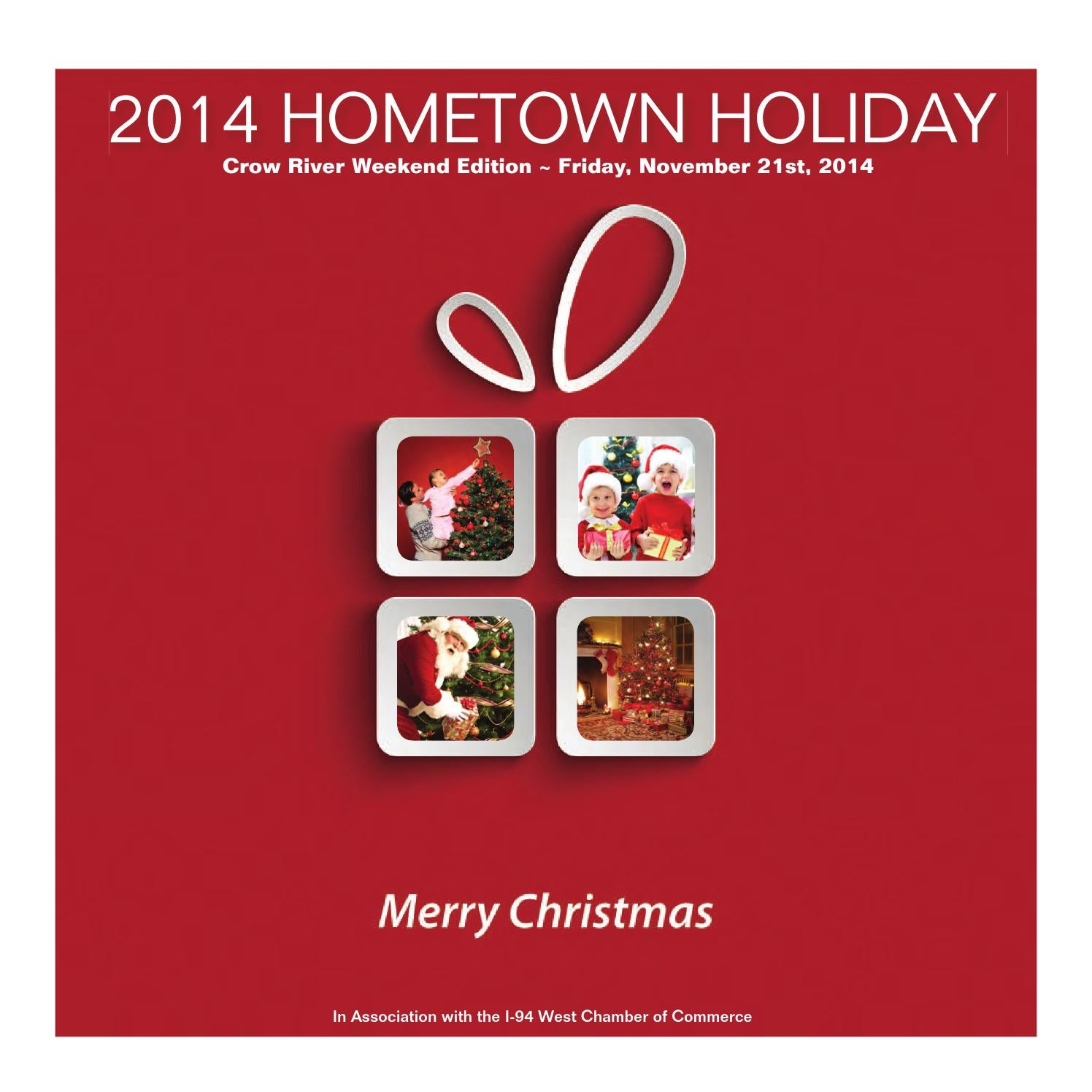 2014 Hometown Holiday by Sun Newspapers issuu