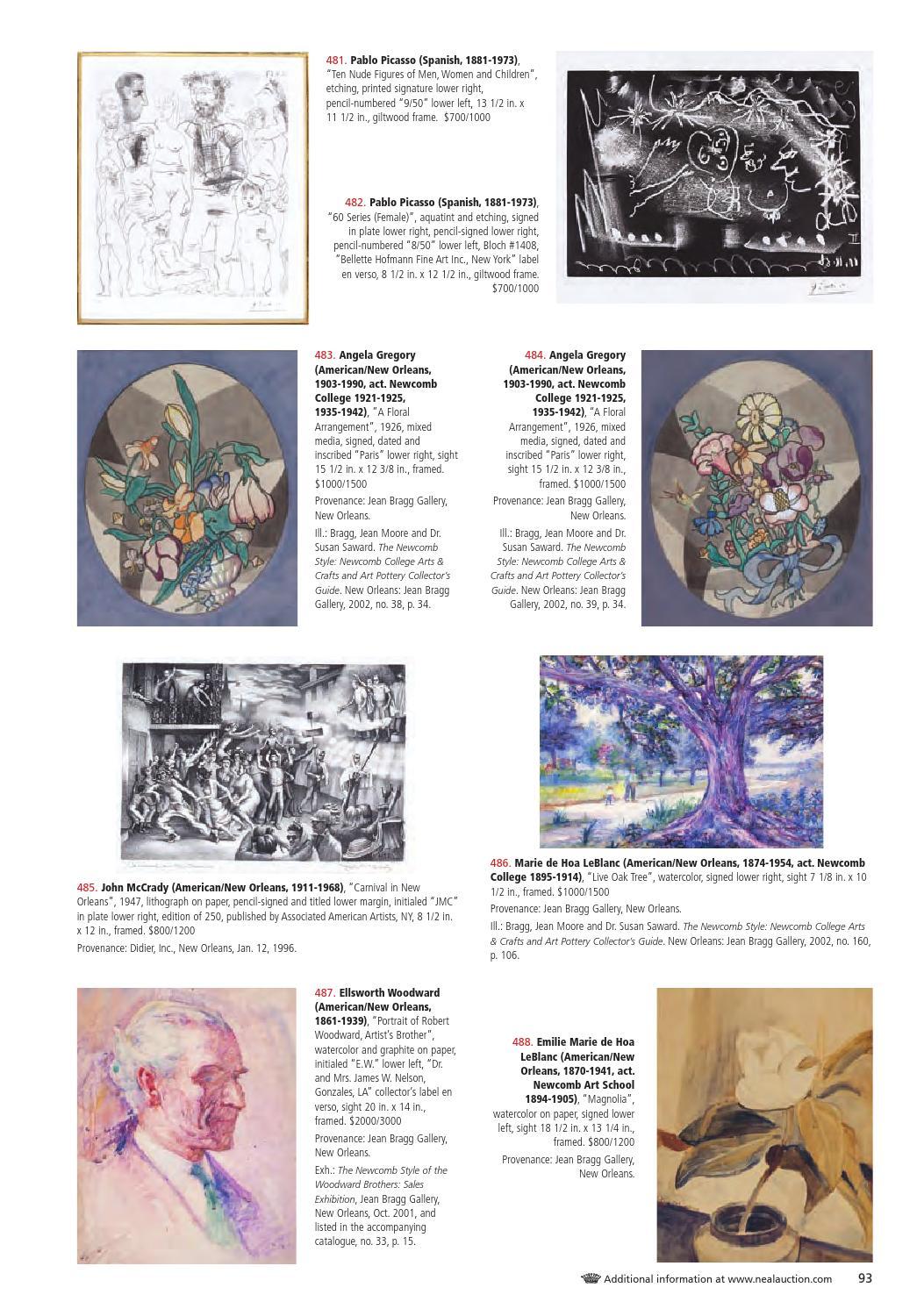 8 x 10 Fine Art NUDE print  Signed!!