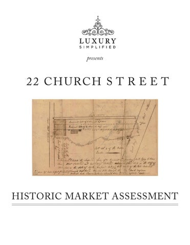 22 church st historic market assessment by luxury simplified issuu page 1 fandeluxe Gallery
