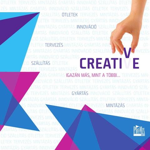 012cec9338 Promix Gifts Creative ajandékkatalógus 2015 by Promix Gifts Kft - issuu