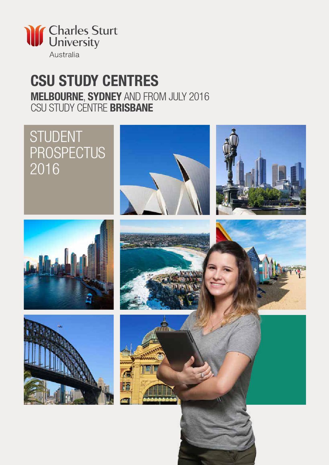 CSU Study Centres - Study Group