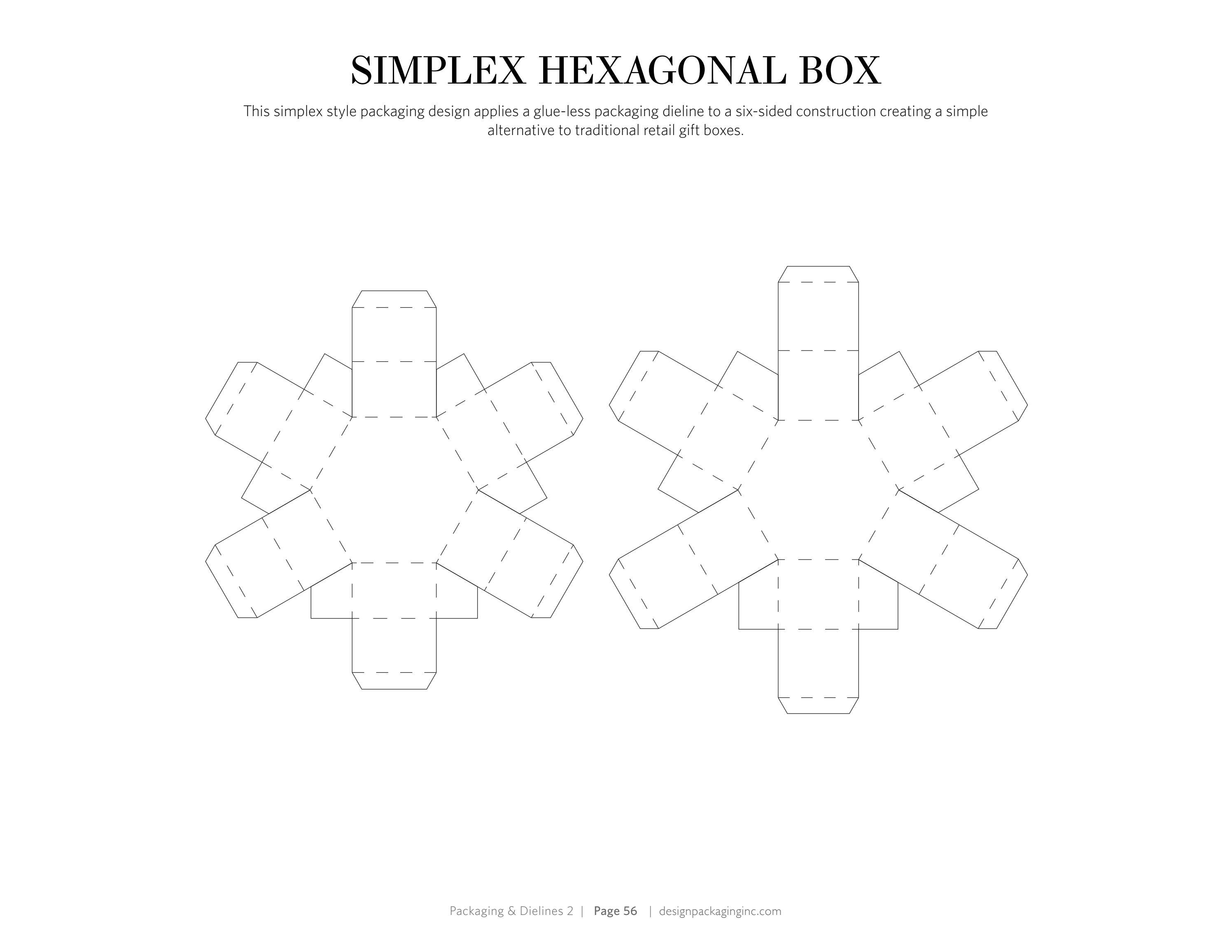 PACKAGING & DIELINES II: The Designer's Book of Packaging