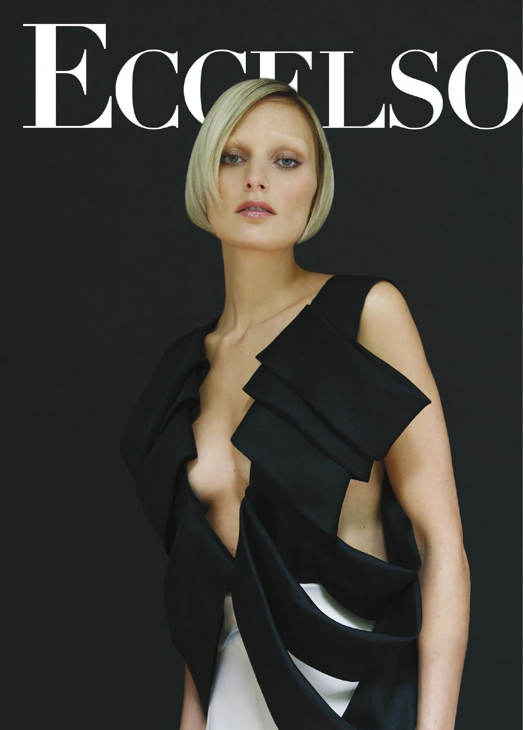 cc243ed9a7f36 Eccelso Automne   Hiver 2015 2016 by Eccelso Magazines - issuu
