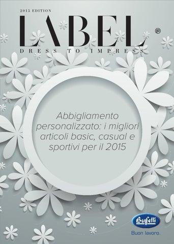 Buffetti - Catalogo Label 2015 by AZ Del Rag. Marinai Manuela ... 36ddd39111a