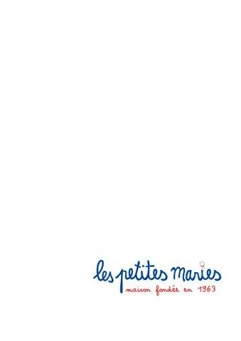 RET0FAOFAN Les Petites Maries Peluche