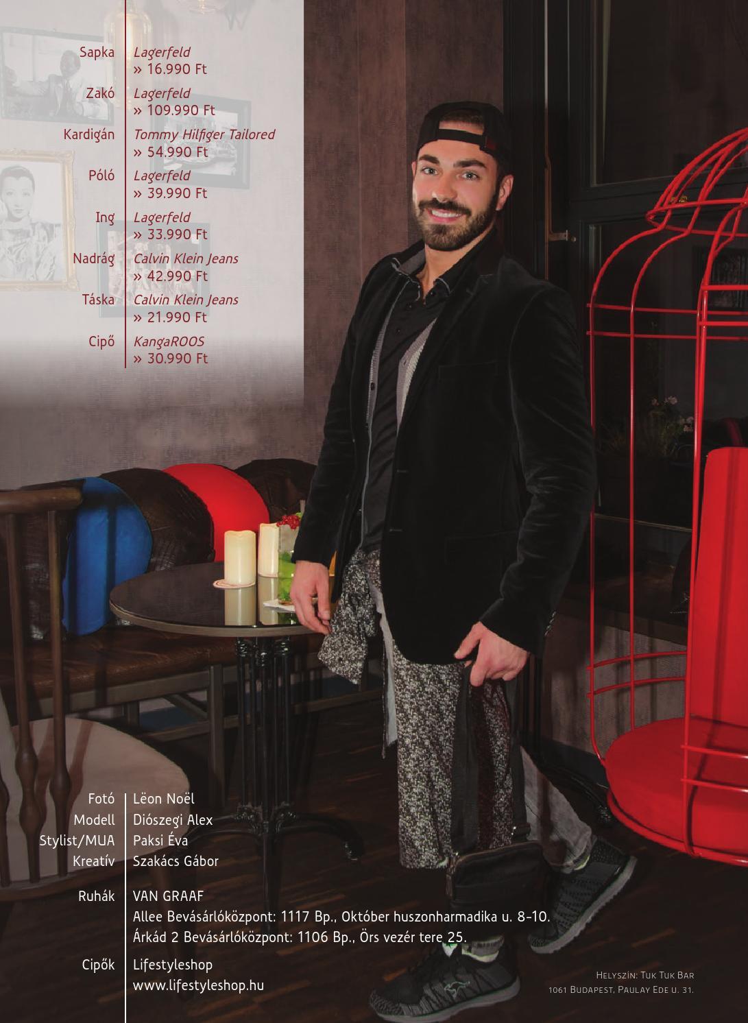 5936d91d70 Humen Magazin 2015 09. szám by Humen Magazin - issuu