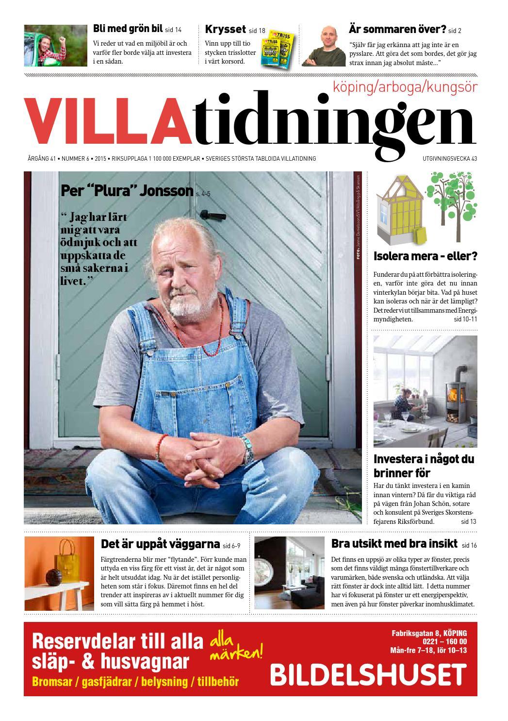 Villatidningen  6 by Villatidningen - issuu b99da72550587