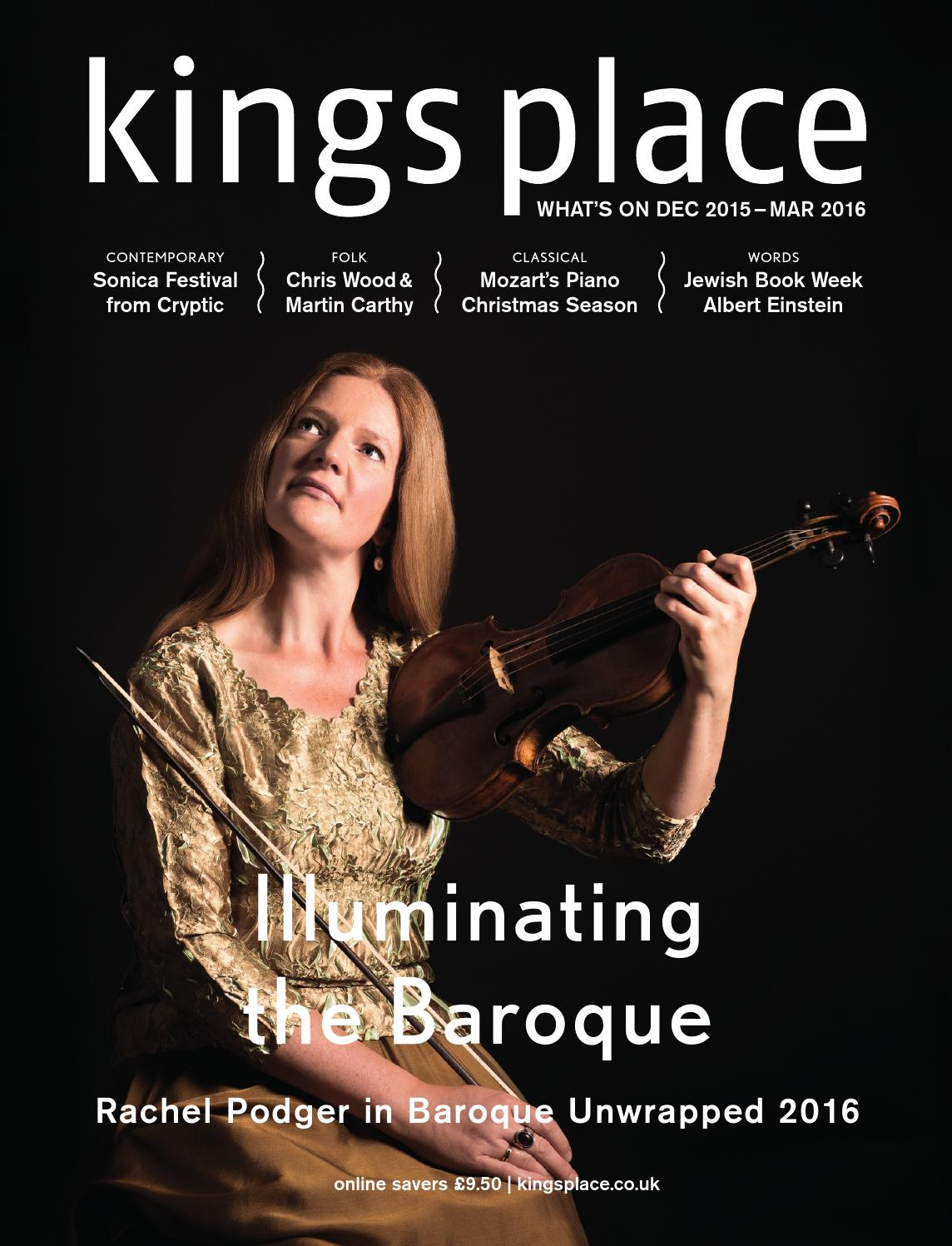 Kings place whats on december 2015 to march 2016 by kings place kings place whats on december 2015 to march 2016 by kings place issuu stopboris Gallery