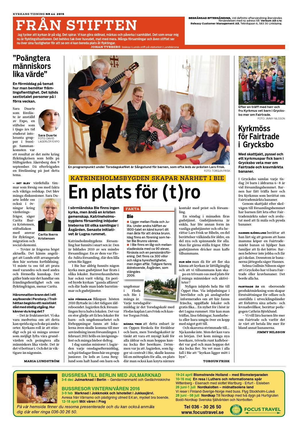 Framtiden finns i Finspng - Finspngs kommun
