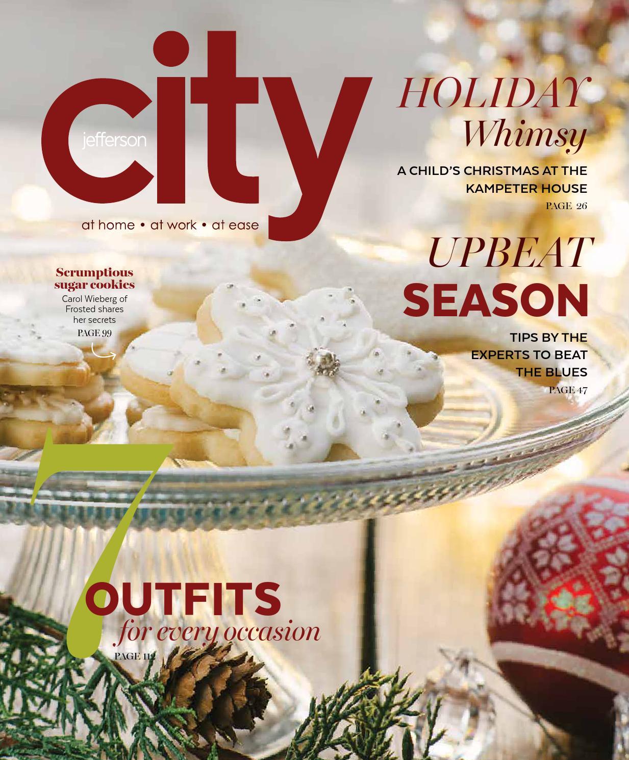 Jefferson City Magazine - November/December 2015 by Business Times Company  - issuu