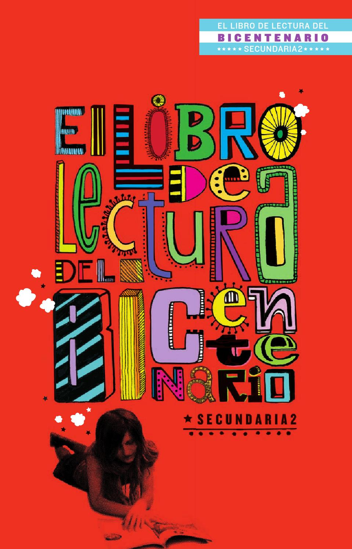 EL LIBRO DE LECTURA DEL BICENTENARIO by Plan Nacional de Lectura Ministerio  de Educación - issuu