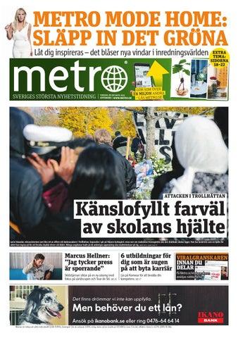 20151029 se goteborg by Metro Sweden - issuu 4b6738034c465