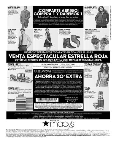 dd564281c Edición 29 de Octubre 2015 by El Vocero de Puerto Rico - issuu