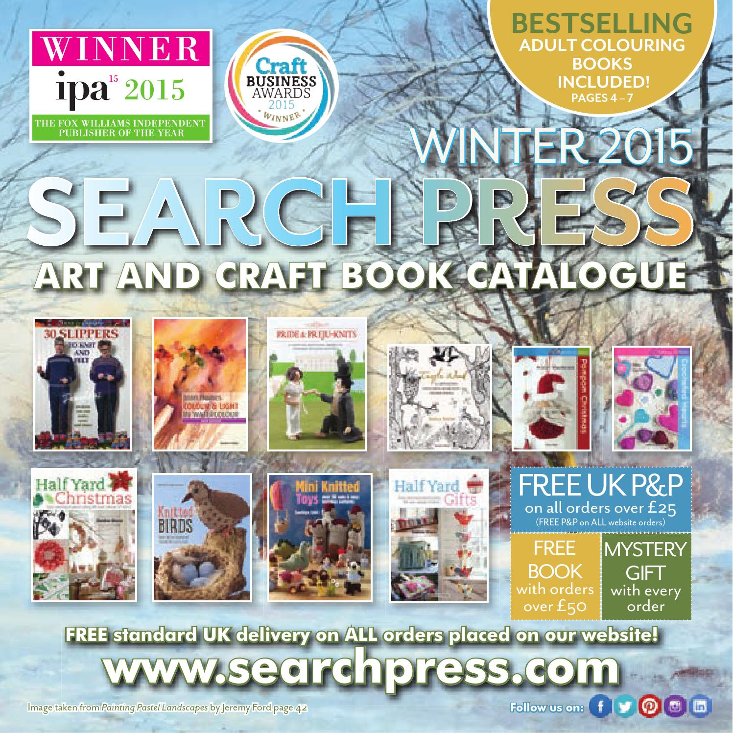 Search Press Winter 2015 Catalogue By Issuu Ball Mill Diagram Http Canvasworksneedlepointcom Ballmilldiagram