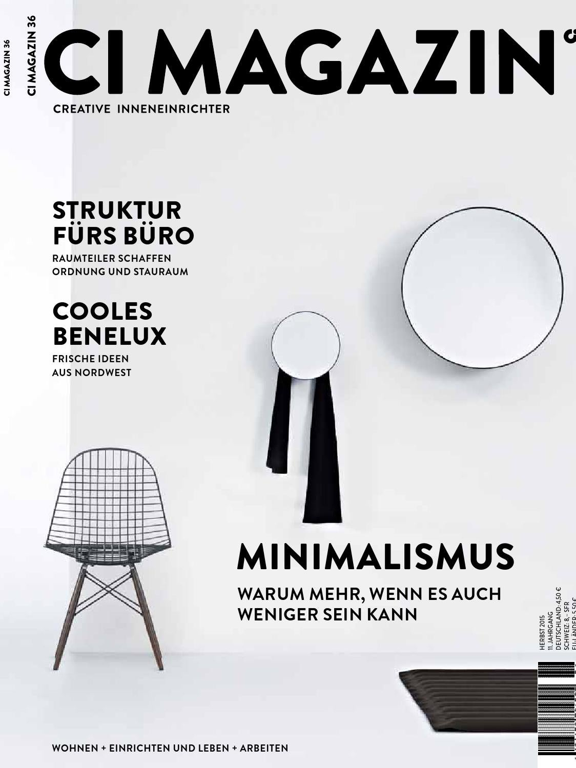 Gärtner Möbel Ci Magazin 36 By Gärtner Internationale Möbel Issuu