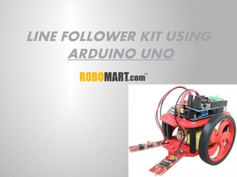 Price Arduino Robot by Robomart by Robomart India - issuu