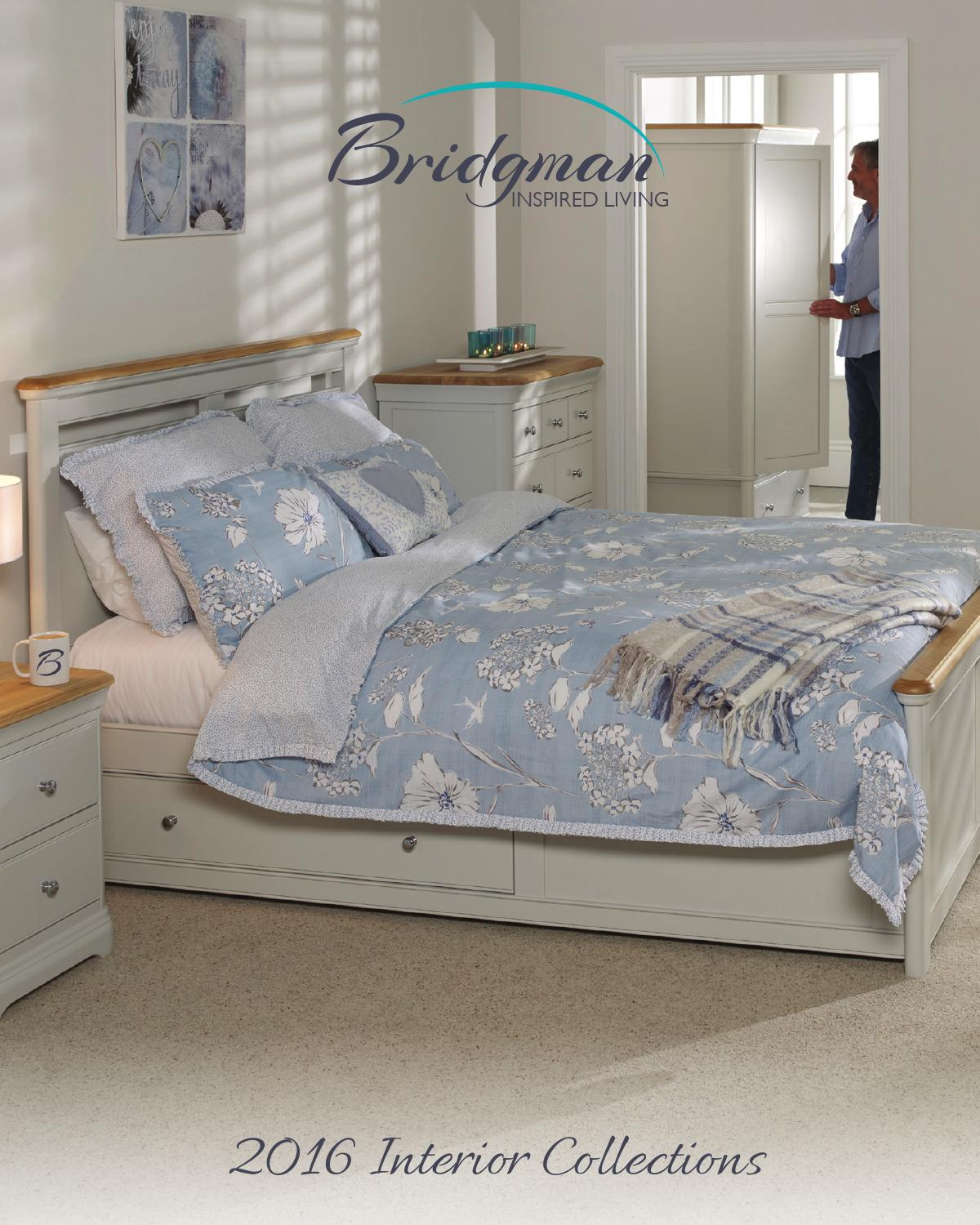 Bridgman 2016 Interior Collections By Bridgman Issuu