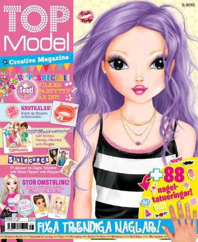 topmodel creative magazine 05 2015 by motto issuu. Black Bedroom Furniture Sets. Home Design Ideas