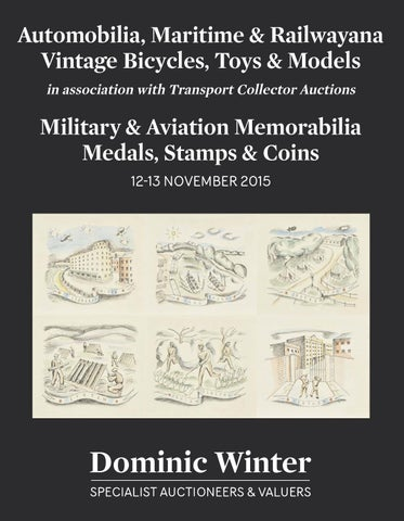 Dominic Winter by Jamm Design Ltd - issuu 7f0794364
