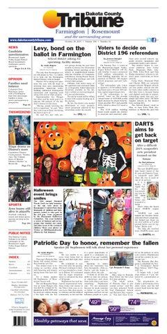 Dct10 29 by Dakota County Tribune - issuu bada8cf027d