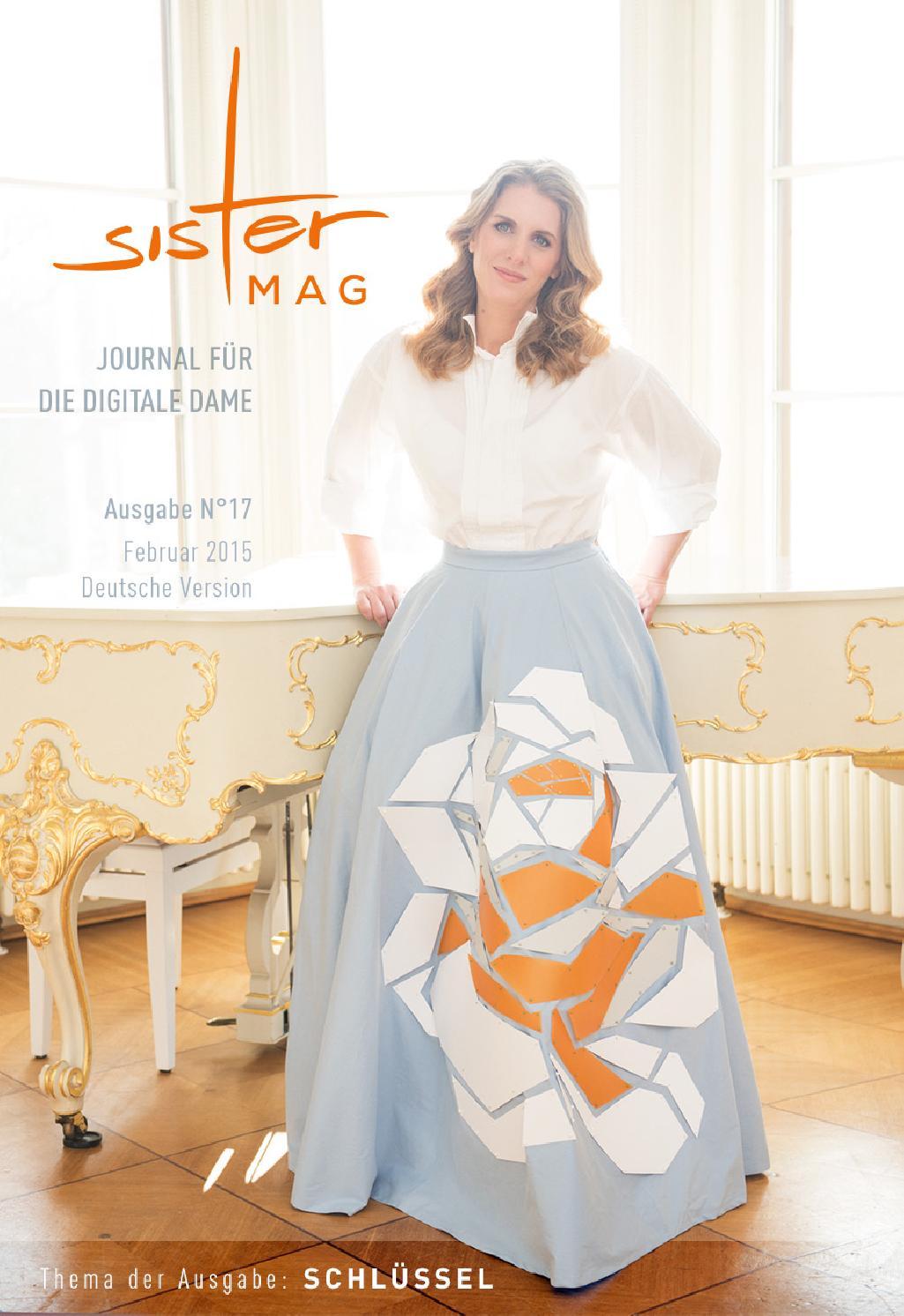sisterMAG Ausgabe 17 by sisterMAG - issuu