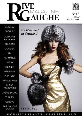 RG Magazine n°18 by Daniel - issuu 593efccac77