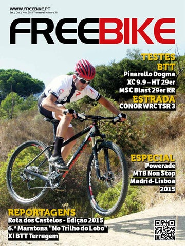1fd4541c781 Freebike038 by Freebike - issuu