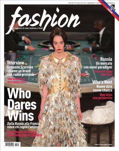 Fashion 12 2015 by Fashionmagazine - issuu 8a4732887f1