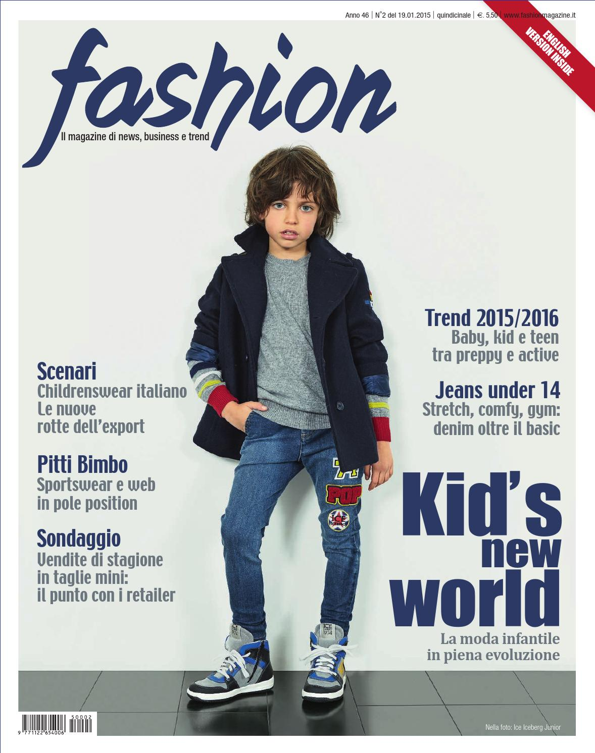 d09bdeff78be Fashion 2 2015 by Fashionmagazine - issuu