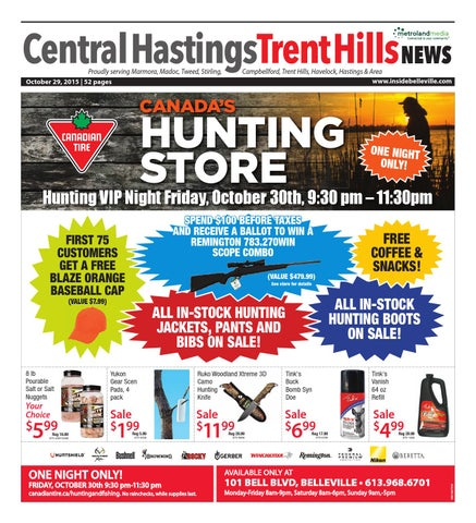 42c85210d88 Chth102915 by Metroland East - Central Hastings News - issuu