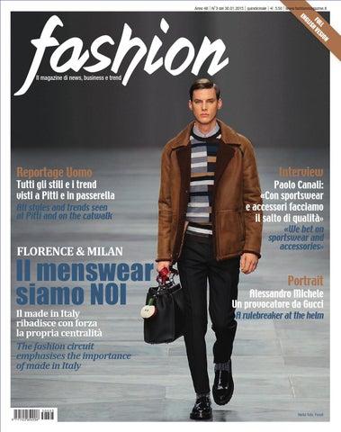 Fashion 3 2015 by Fashionmagazine - issuu 52a3a41b871