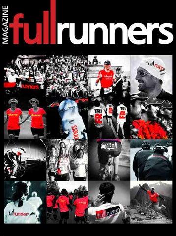 37dc05d69e10 Full Runners Magazine Nº59 by Full Runners - issuu