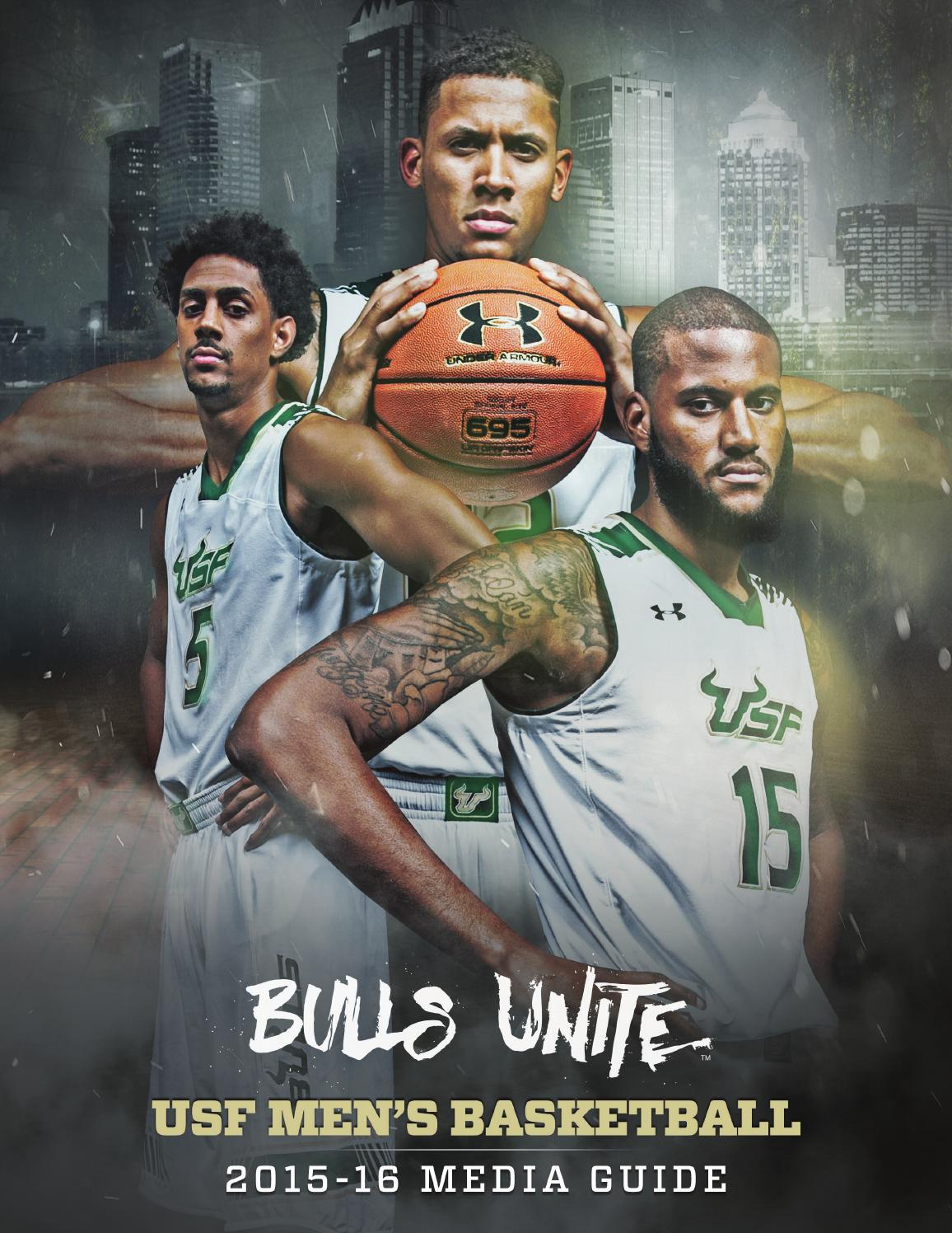 2015 16 Usf Men S Basketball Media Guide By Usf Bulls Issuu More information from our data providers and their future plans. 2015 16 usf men s basketball media