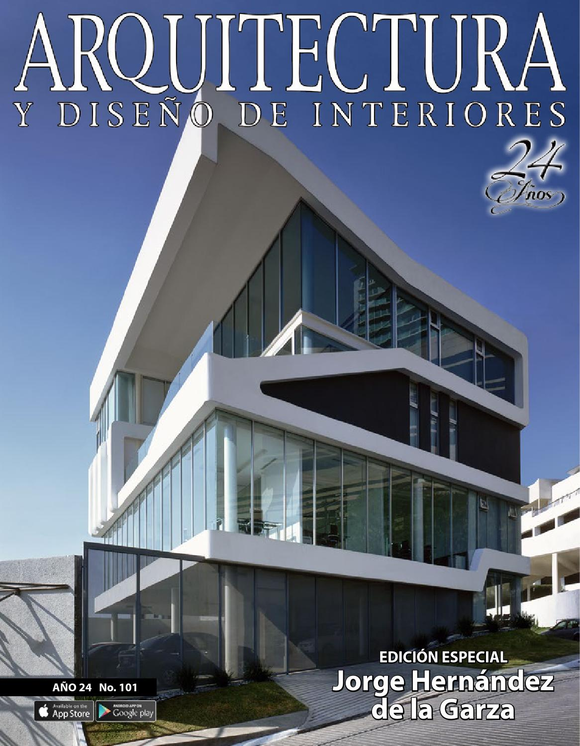 Arquitectura y dise o de interiores 101 by arquitectura y dise o de interiores issuu - Arquitectura en diseno de interiores ...