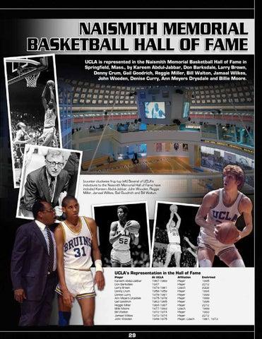 080084b9250 2015-16 UCLA Men s Basketball Information Guide by UCLA Athletics ...