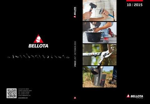 Bellota 325-800 Hoe