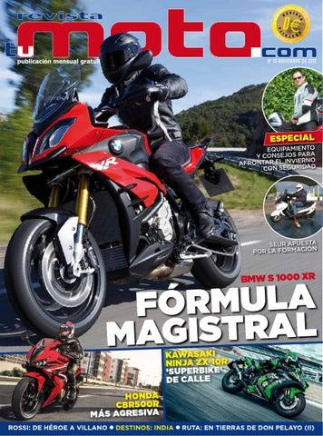 b7eeddc7 Revista tu moto gratuita by Revista Tu moto - issuu